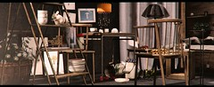 Creating my happy place (3XIS) Tags: blog blogger blogging calm chezmoi decor decorate decoration exis furniture haikei home indoors interior ison keke kustom9 lode secondlife shinyshabby sl wood