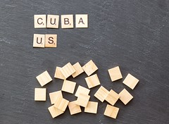 Cuba warns US against hasty decisions in mysterious illness in diplomats (marcoverch) Tags: noperson keineperson business geschäft paper papier desktop text wood holz cube würfel education bildung display anzeigen sign schild shape gestalten texture textur abstract abstrakt alphabet recycling construction bau pattern muster finance finanzen illustration conceptual begrifflich konzeptionell nikkor candid auto leica fujifilm naturaleza family eos pumpkin baby