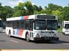 Lorenz Bus Service 1212 (TheTransitCamera) Tags: lorenzbusservice shuttle system event lbs1212 newflyerindustries nfi d40lf minnesota mnstatefair2017 mnstatefair fairgrounds
