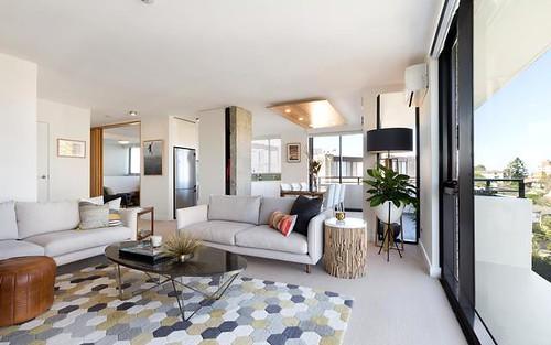 6/2-4 Highview Avenue, Neutral Bay NSW