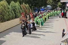 53. Божественная литургия 30.09.2017