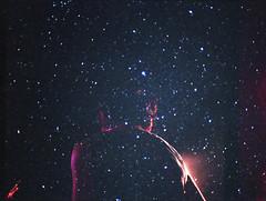 (Madeline Keyes-Levine) Tags: doubleexposure stars 35mm film deathvalley dietcig
