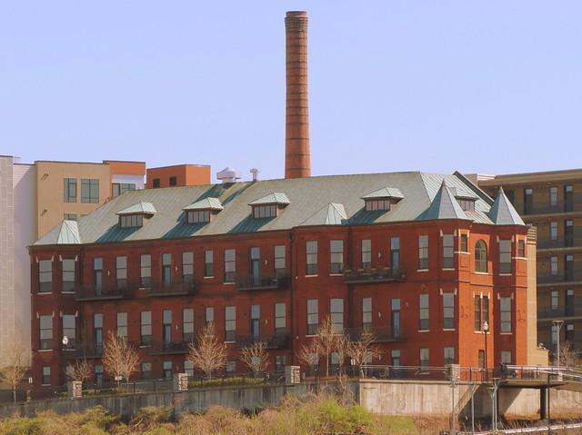 Old General Hospital - Nashville