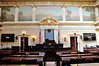 Utah Senate Chambers (J-Fish) Tags: utahstatecapitol utahstatesenate senate capitol saltlakecity utah d300s 1685mmvr 1685mmf3556gvr