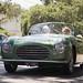 1951 Cisitalia 202 SC Vignale Cabriolet