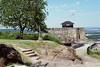 Die Teufelsburg (Michel le Blanc) Tags: teufelsburg berus felsberg landkreis saarlouis burg castle saar saarland sarre sarrois sommer canon t70 fd lens 28mm