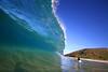 IMG_1321 (Aaron Lynton) Tags: shorebreak wave waves barrel barreling bigbeach bigz big beach maui hawaii spl 7d canon ocean