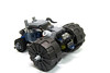 Iron Ox-Cide (Johann Dakitsch) Tags: postapoc lego moc car racer apocalyptic truck toy model custom