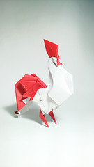 Rooster - designed by Gen Hagiwara (Nguyễn Tuấn Tài) Tags: