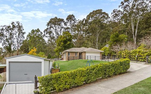 7b Leewood Close, Yarramalong NSW
