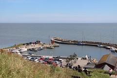 Baltic Sea (Hans-Jürgen Böckmann) Tags: hafen schweden ostsee balticsea