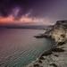 Bonifacio sunset (jacopoz85) Tags: olympusomdem1 zuiko1240 reef sunset sea