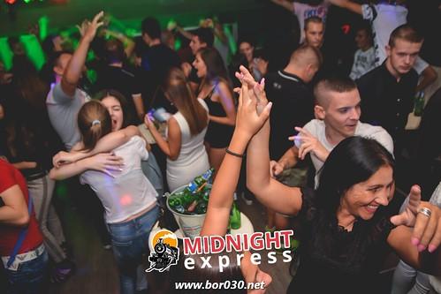 Midnight express (08.09.2017.)