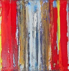 Mein  Fenster. 1 (Peter Wachtmeister) Tags: artinformel artbrut modernart minimalart acrylicpaint abstract surrealismus surrealism popart illustrationen hanspeterwachtmeister