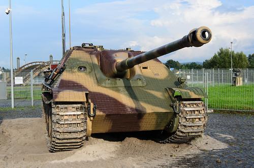 Jagdpanther (Sd.Kfz. 173)