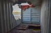 Vlieland - Vliehors - bommendoel (Dirk Bruin) Tags: vlieland vliehors zuidkant klu koninklijke luchtmacht oefenterrein cornfield aircraft gunnery range netherlands airforce rnlaf target containers gbu guided bomb unit direct hit strafing waddenzee militair