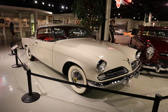 1953 Champion Starliner Hardtop (Ray Cunningham) Tags: studebaker national museum south bend indiana champion starliner hardtop