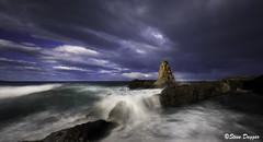 0S1A6085 (Steve Daggar) Tags: cathedralrock kiama seascape landscape longexposure nd1000