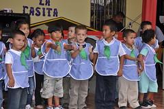 centro de desarollo infantil 100
