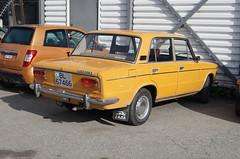1980 Lada 1500S (Stig Baumeyer) Tags: 1980lada1500s lada vaz zhiguli lada1500s 1980lada 1980vaz 1980vaz1500s vaz1500s