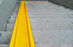 SDIM8572 Kopie (sven_fargo) Tags: austria abstract art streetphoto sigma streetphotos street detail dp2 details minimalism mnmlsm merrill minimal österreich odd old object color found colour yellow city vienna lines