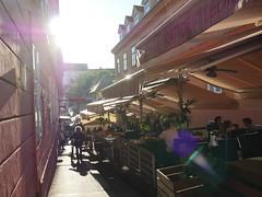 Backstreet, Zagreb