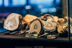 Итоги выставки-ярмарки ювелирных изделий и минералов «Мир камня»