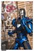 39 (manumasfotografo) Tags: ironman mark30 bluesteel actionfigure comicavestudios marvel
