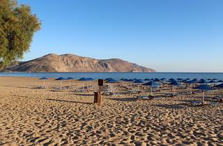 Georgioupoli - Crete - Greece