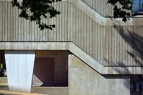 Copeland House / SE