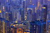 Lugard Road at Blue Moment (tomosang R32m) Tags: victoriapeak 盧吉道 lugardroad thepeak hongkong 香港 ビクトリア・ピーク 世界三大夜景 夜景 nightview 太平山 bluemoment 香港夜景 nightscape cityscape