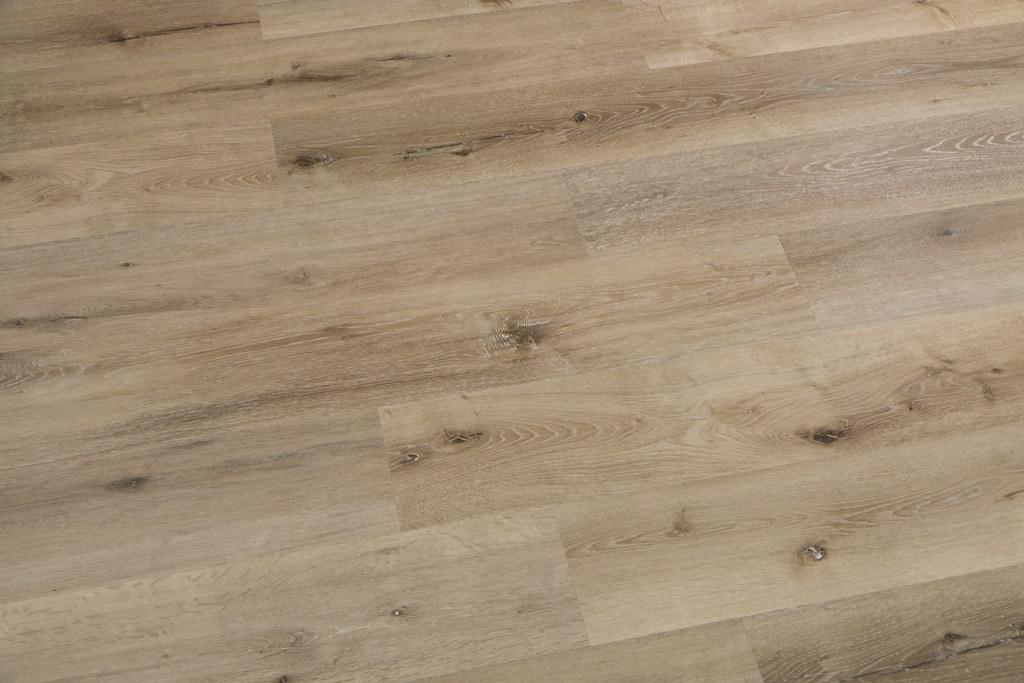Vinyl Wood Plank Flooring, Rapid-Locking System, Cali Vinyl Sample