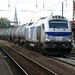 Europorte, Vossloh 4008, gare de Tourcoing