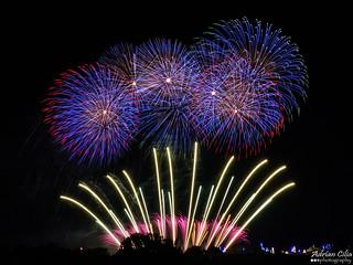 Malta --- Fireworks --- Zurrieq ((Explored))