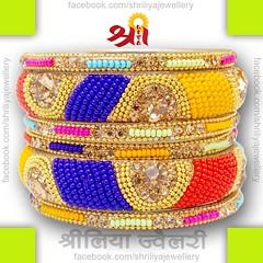 shriliya gold pearl bracelet and bangle set of shriliya jewellery (shriliya jewellery) Tags: shriliya shriliyajewellery श्रीलिया dicount bangle bracelet kada bridal women girls meerut shiv shakti nagar manglam gold sason fashion imitation ncklace set silver diamond american