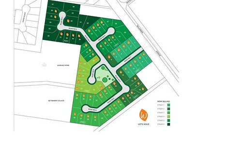 Lot 68 Willandra Gardens, Griffith NSW