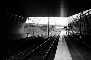 Vive la France, vive le TGV!