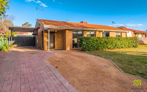 16 Glencross Street, Chisholm ACT 2905