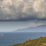 20170605-IMG_1306 Distant Harris From Neist Point Lighthouse North Skye Scotland thumbnail
