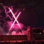 Fireworks in Vannes I thumbnail