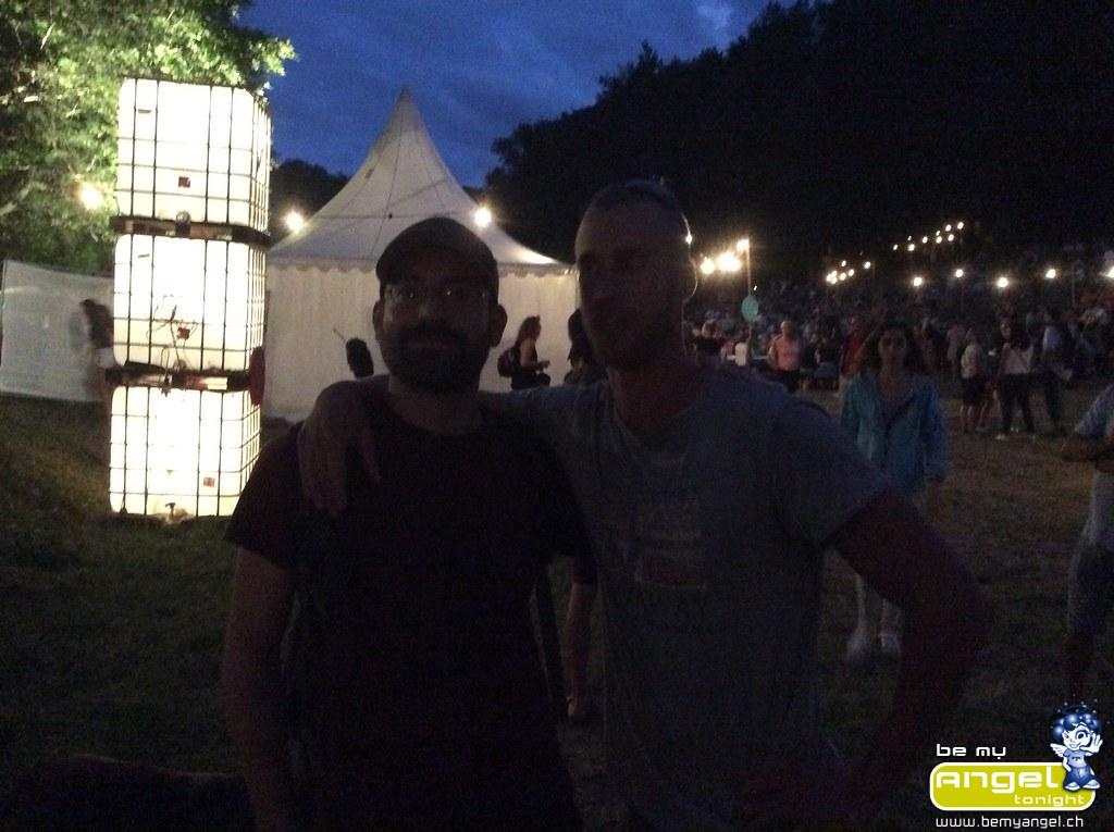 Bout d'Brousse Festival - Samedi 5 Août 2017