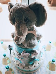 Baby Carter JP babyshower! #babyshower #sanantonio #love #family #goodtimes #people #babies #mommy #futuremoms #party (daphatsphotos) Tags: babyshower sanantonio love family goodtimes people babies mommy futuremoms party