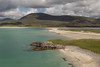 Seilebost Beach, Isle of Harris, Scotland (David May) Tags: outer hebrides western isles minch lewis beach heaven bliss atmospheric