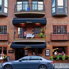 Tresca Alfresco-1-1502331167955 (Jeremie Doucette) Tags: alfresco finedining tresca northend boston littleitaly restaurant restaurants hanoverstreet italian