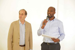 AERG,GAERG & SURF |: The Closing ceremony of trainings  provided  for start up and existing entrepreneurs | Kigali 11th Aug. 2017