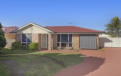 65 Streeton Dr, Metford NSW
