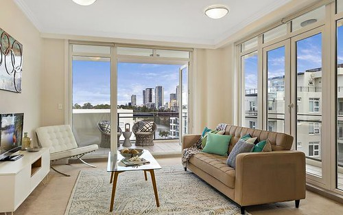 33/25 Angas Street, Meadowbank NSW