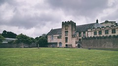 Abbey (ancientlives) Tags: torreabbey torre abbey torquay torbay devon england englishriviera englishheritage uk europe travel trips history walking clouds weather august summer 2017 thursday architecture building nature landscape ngc