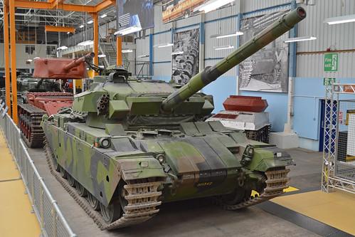Stridsvagn 104C '80342'