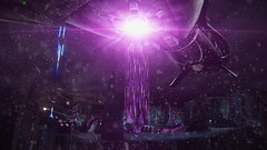 Halo: Combat Evolved | The Beauty of SPV3 (Joshua | Ezzell) Tags: halo halocombatevolved screenshot spv3 covenant flood masterchief cortana elite grunt brute jackal odst marines space videogame cinematic cinematicphotography lensflare sangheili unggoy jiralhanae unsc truthandreconciliation